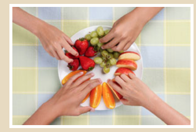 Portion Control: The Key to Weight Loss