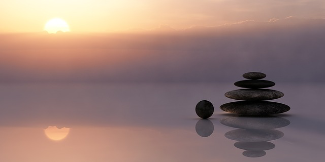 Start your day with meditation not your inbox