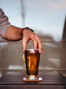 Reduce your beer gut. 7 things you can do today