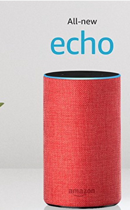 Amazon Echo B