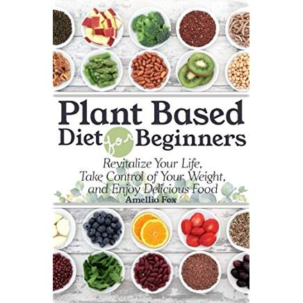 Plant Based Diet For Beginners